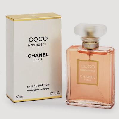 6e85da2f4eb Top 10 Perfumes Mais Vendidos do Mundo (Femininos)